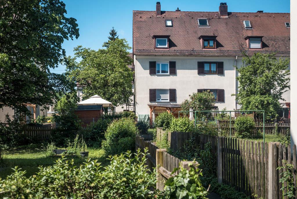 Siedlung Nürnberg-Hasenbuck